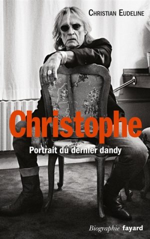 Christophe Book